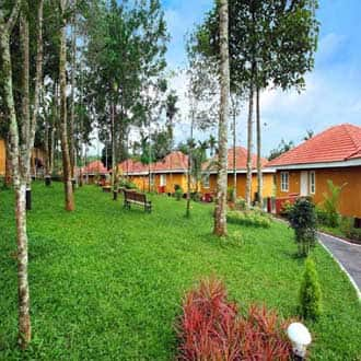 Karapuzha Village Resort, Pakkam, Karapuzha Village Resort