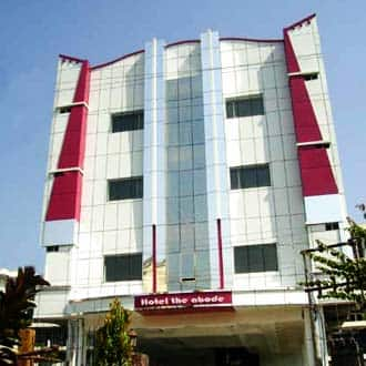 Hotel The Abode, Haridwar Delhi Bye Pass Road, Hotel The Abode