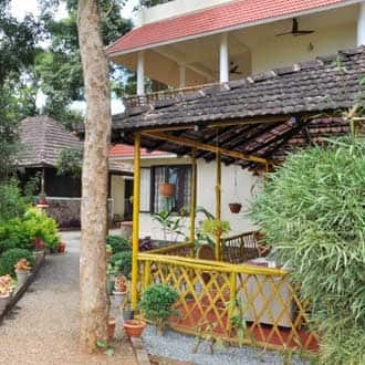 Beaumont Plantation Retreat, Chellarkovil, Beaumont Plantation Retreat