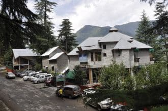 Heritage Holiday Cottage, Naggar Road, Heritage Holiday Cottage