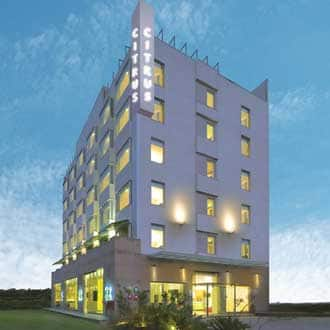 Citrus Hotel Gurgaon Central, Sector 29, Citrus Hotel Gurgaon Central