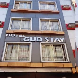 Hotel Gud Stay, MP Nagar, Hotel Gud Stay