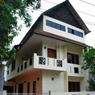 XL Homestay, Fort Kochi, TG Stays Rose Street