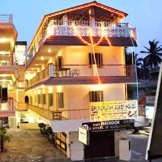 Sri Murugan Guest House