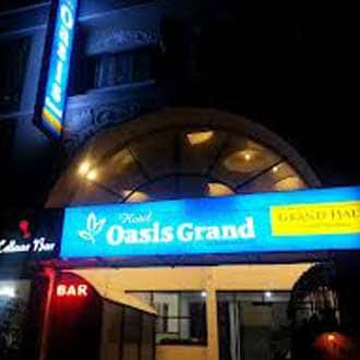 Hotel Oasis Grand