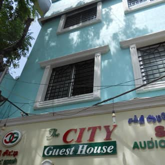 The City Guest House