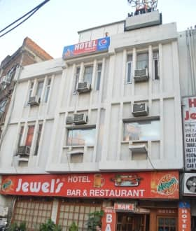 Hotel Jewels, Near Bus Stand, Hotel Jewels