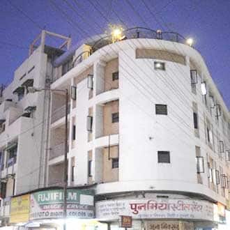 Hotel Shivparvati International