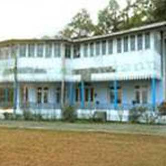 Shreeniketan Lodge, Rinkingpong Road, Shreeniketan Lodge