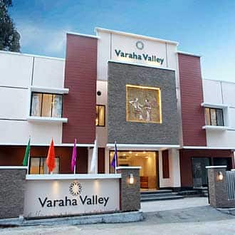 Varaha Valley, Convent Road, Varaha Valley