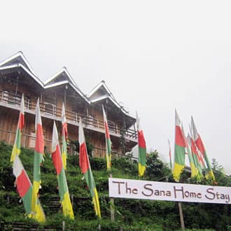 The Sana Home Stay, Rikkisum
