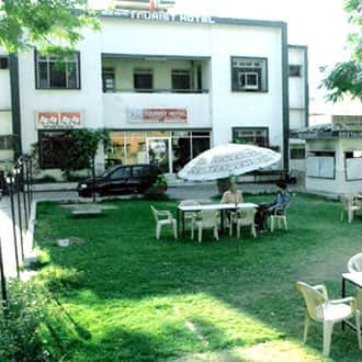 New Tourist Hotel, Manu Marg, New Tourist Hotel