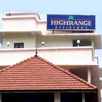 High Range  Residency, Kumily, High Range  Residency