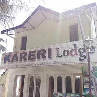 Kareri Lodge