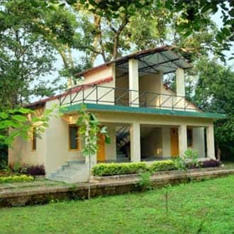 White Tiger Forest Lodge (MPSTDC-MP Tourism)