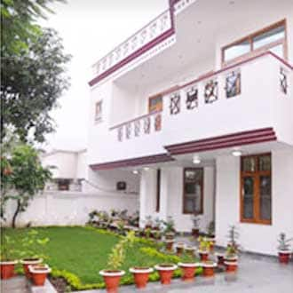 Elite Guest House, Vishal Khand, Elite Guest House