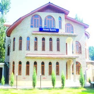 Mirani Resorts, Hyderpora Chowk, Mirani Resorts