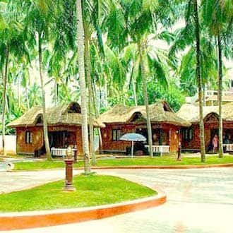 La Mirban Beach Resort