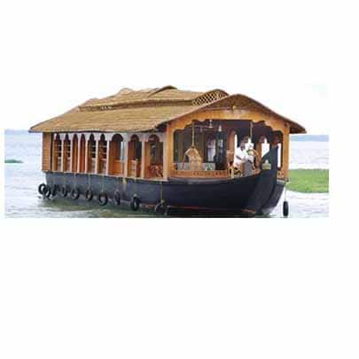 Aryananda House Boats Cruise