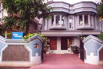 Sea View Apartments, Fort Kochi, TG Stays Meckenzie Garden