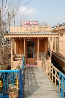 Happy House Houseboat