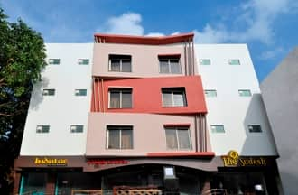 Hotel The Sudesh