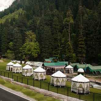 Ahsan Mount Resort
