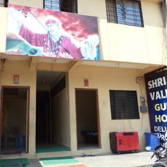 Shree Sai Valmik Guest House, Kote Gali, Shree Sai Valmik Guest House