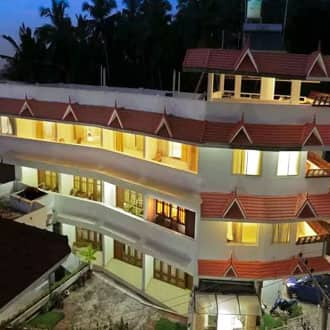 Swapnatheeram Beach Resort
