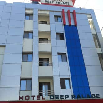 Hotel Deep Palace, none, Hotel Deep Palace