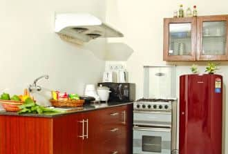 Skyla Serviced Apartments Jubilee Hills, , TG Stays HRD Institute Road