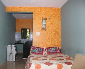 Sushvesh Guest House, , TG Stays North 16