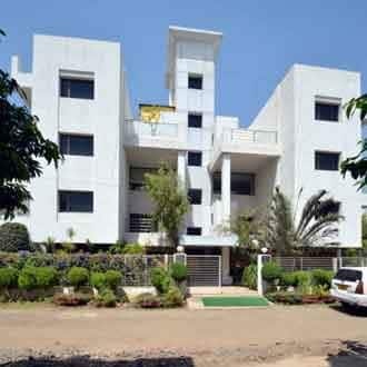 Alcove Service Apartments- Aundh, Autumn, Aundh, Alcove Service Apartments- Aundh, Autumn