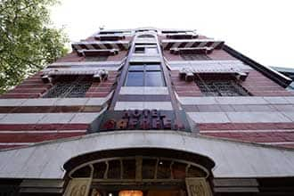 Hotel Aafreen International