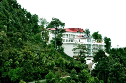 Indraprastha Spa Resort, Dal Lake, Indraprastha Spa Resort