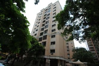 Arista Service Apartment 15