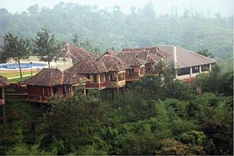 Wayanad Village Resort, none, Wayanad Village Resort