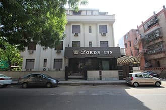 Lords Inn, , Lords Inn
