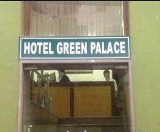Hotel Green Palace, Airport Zone, Hotel Green Palace Airport Zone