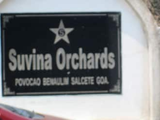 Suvina Orchards, , Suvina Orchards
