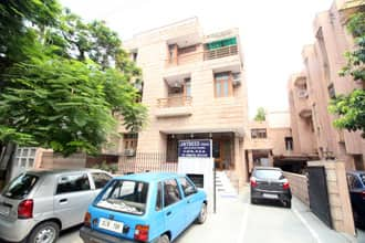 Jaybees BnB, , TG Stays Safdarjung Development Area