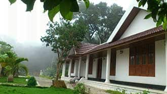 Salisbury Manor Homestay, MARAYOOR, TG Stays Marayoor