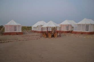 The Sand Dunes Resort, , The Sand Dunes Resort