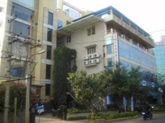 Nash Inn Serviced Apartment, Electronic City, Nash Inn Serviced Apartment