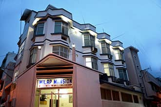 Hotel Milap  Mansion, Railway road, Hotel Milap  Mansion