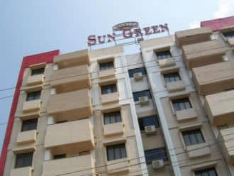 Hotel Sungreen, , Hotel Sungreen