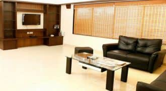 Olive Serviced Apartments Bani Park, , Olive Serviced Apartments Bani Park
