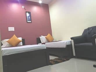 Hotel Thanga Grand, Tumkur Road, Hotel Thanga Grand