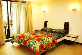 Juhu service Apartment, Juhu, Juhu service Apartment