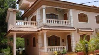 Parth Holiday Home Calangute, Calangute, Parth Holiday Home Calangute